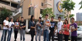 MCKL - Methodist College Kuala Lumpur