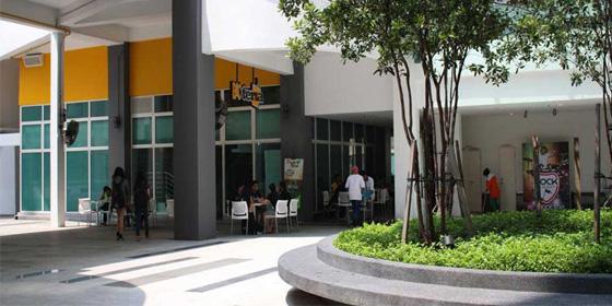 Brickfields Asia College (BAC) Kuala Lumpur