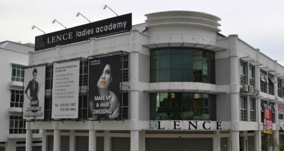 Foreign students stranded after falling for Lence Academy promise