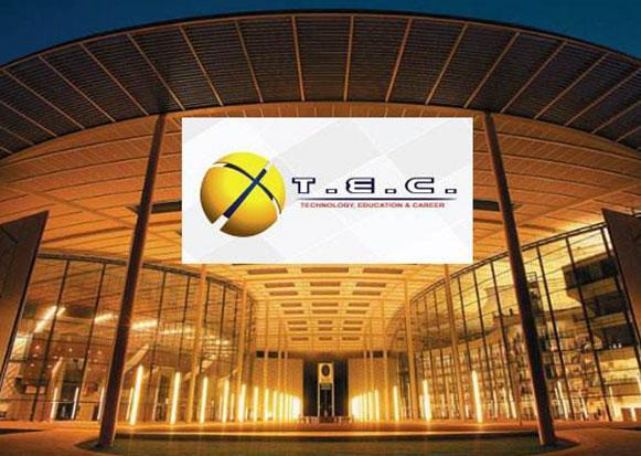 Technology, education and career fair at Universiti Teknologi Petronas