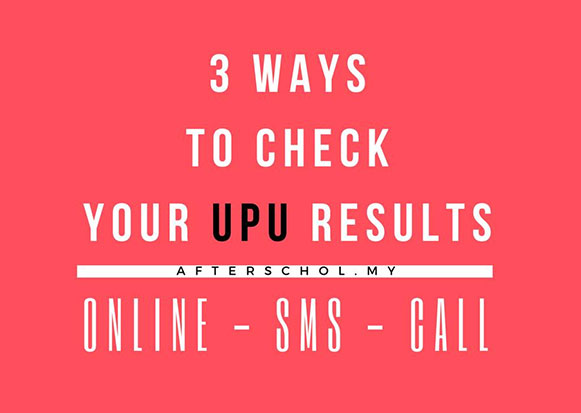 3 Ways to Appeal the Matriculation 2017/18 Results
