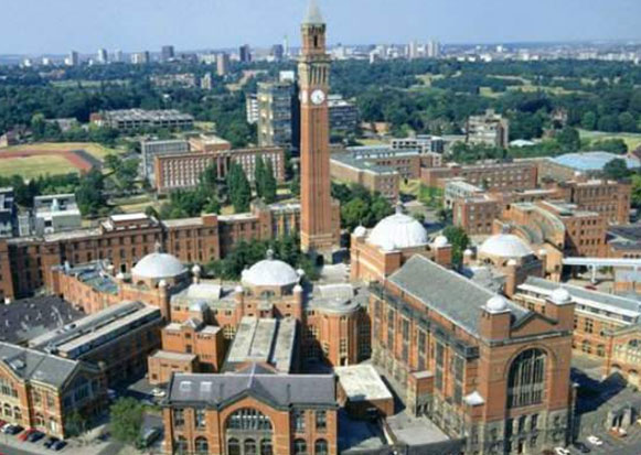 Scholarships for Malaysians to Study in UK