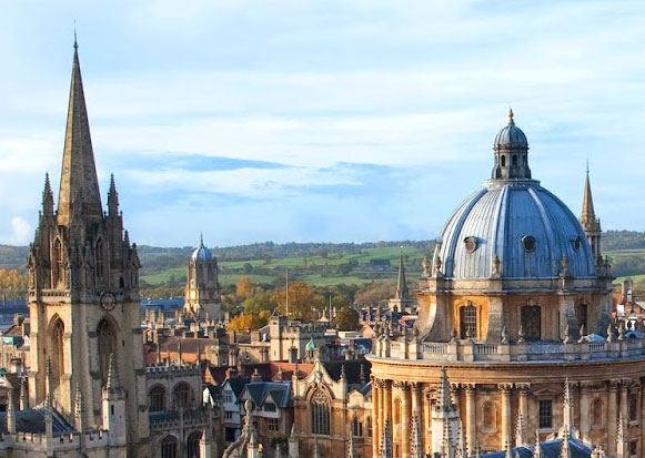 Top 10 World-Class Universities Everyone Secretly Wants to Attend
