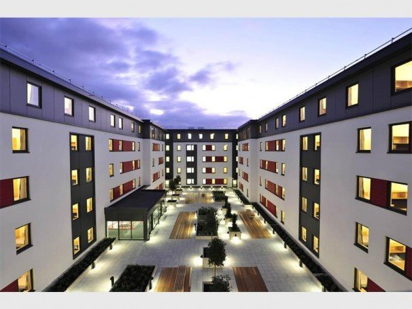 Accommodation Options for Students