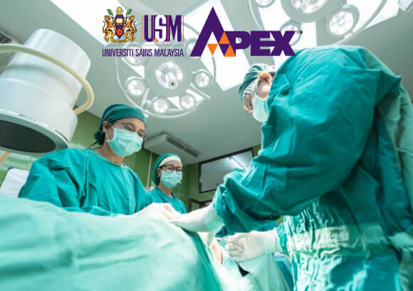 Wannabe Doctors Who Didn't Get Accepted by UPU Can Apply for the USM-KLE International Medical Programme