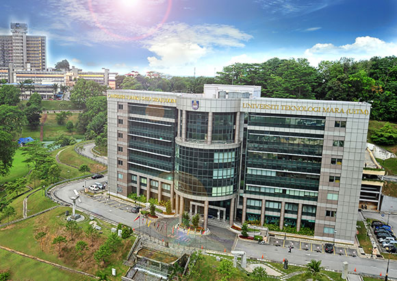 UiTM Second Intake for Bachelor's Degree Profesional Qualifications, Setara Separuh Masa and Pengajian Luar Kampus is now OPEN