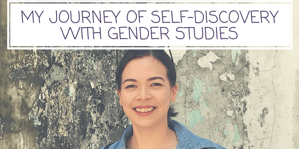 My Journey of Self-Discovery with Gender Studies
