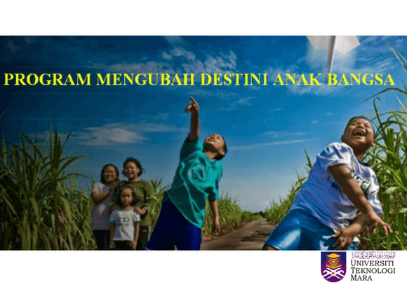 Register for UiTM's Pre-Diploma Programme Now