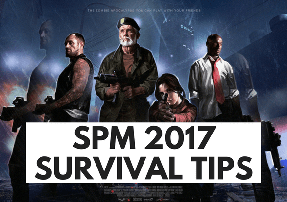 Must Know SPM 2017 Survival Tips
