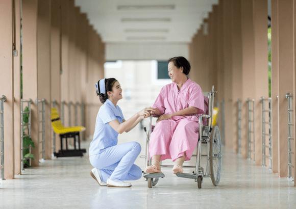 International Medical College - Scholarship for Diploma in Nursing