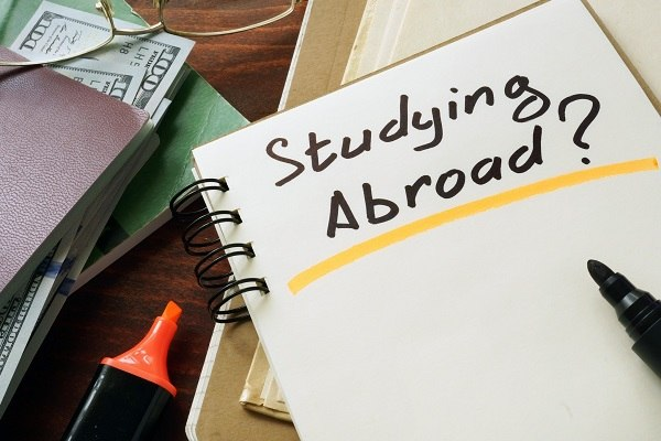 What does it mean to Study Abroad?