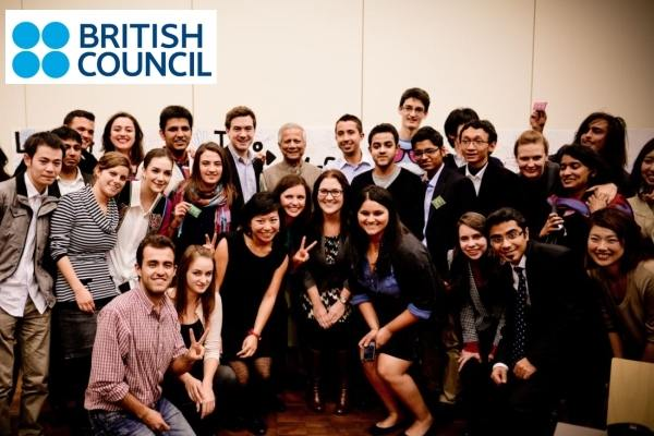 Scholarships and financial support | British Council