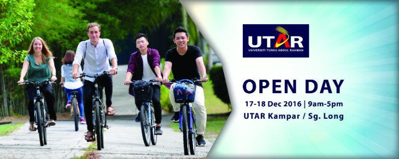 utar-open-day