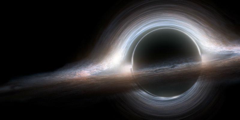 super-massive-blackhole