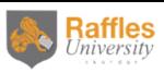 raffles intake