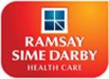Ramsay intake